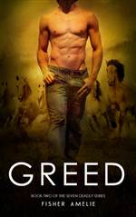 greed (the seven deadly #2)