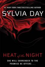 heat of the night (dream guardians #2)